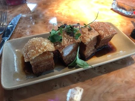belly pork tattu