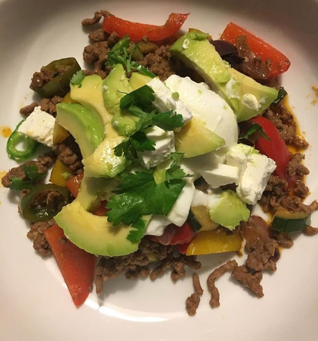 Recipes Of The Month April 2018 Jen S Food Blog