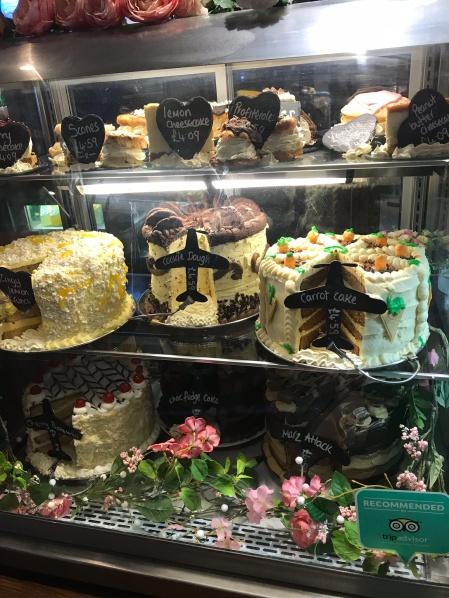 hawthorne desserts