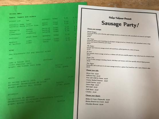 palaco menu